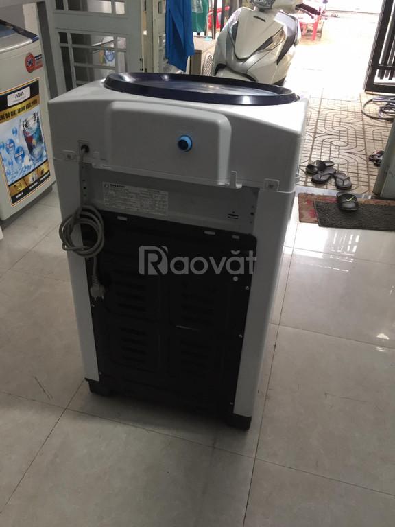 Máy giặt Cũ Sharp 7.2 kg ES-U72GV-G