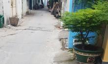 Nhà Nơ Trang Long 80m2