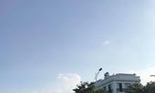 Cắt lỗ lô biệt thự đường 25m cạnh Café King khu đô thị Thanh Hà