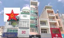 Bán nhà 95 Nguyễn Bỉnh Khiêm, Phường Đa Kao, Quận 1, Tp.HCM