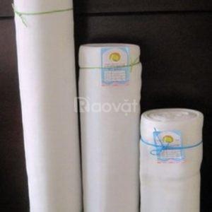 Lưới chắn côn trùng 100 lỗ/cm2 ,200 lỗ/cm2 Lưới chắn côn trùng israel