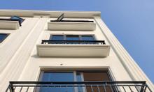 Bán nhà 4 tầng tại Kim Hoàng, Vân Canh, Hoài Đức, HN, LH 0342 686 888