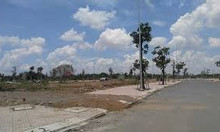 Bán nền trung tâm quận Cái Răng, TPCT