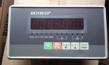 Đầu cân điện tử XK3190-C8 keli, đầu đọc số , cân An Thịnh