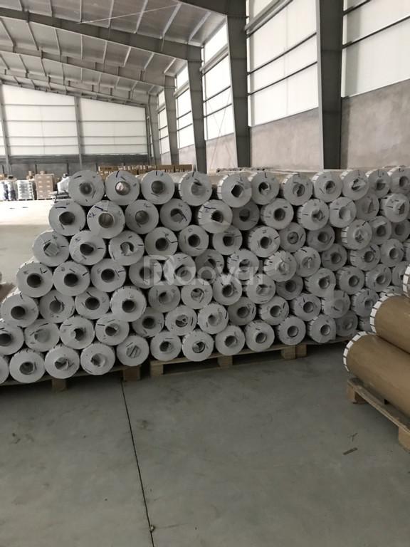 Màn nhựa rèm nhựa pvc khổ lớn trong suốt giá rẻ (PVC sheet)