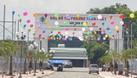 Đất MT QL14, thổ cư, xây dựng tự do gần chợ Chánh Lưu, VSIP 2 699tr (ảnh 1)