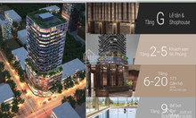 Căn hộ sở hữu vĩnh viễn cao cấp thành phố biển Tuy Hòa