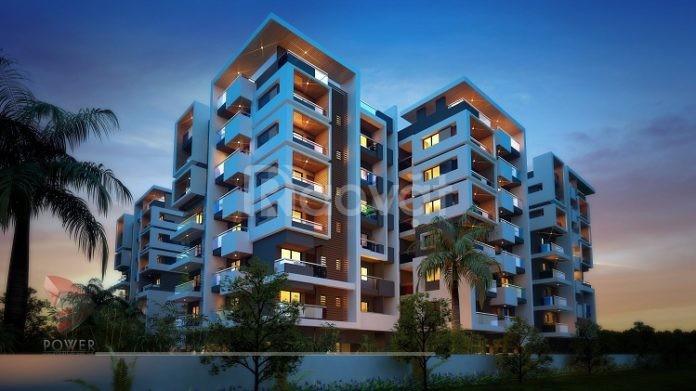 Bán căn chung cư tầng 5 tòa nhà An Phú