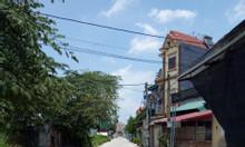 Bán đất xây dựng xưởng tại Phùng Chí Kiên, Mỹ Hào, Hưng Yên