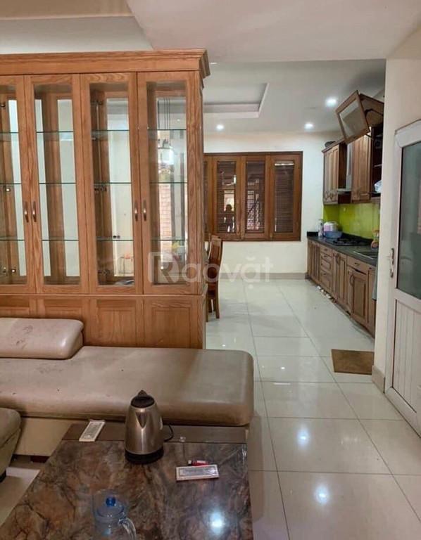 CC bán nhà liền kề B6 TT17 KĐT Văn Quán gần hồ Văn Quán 93m2x4T