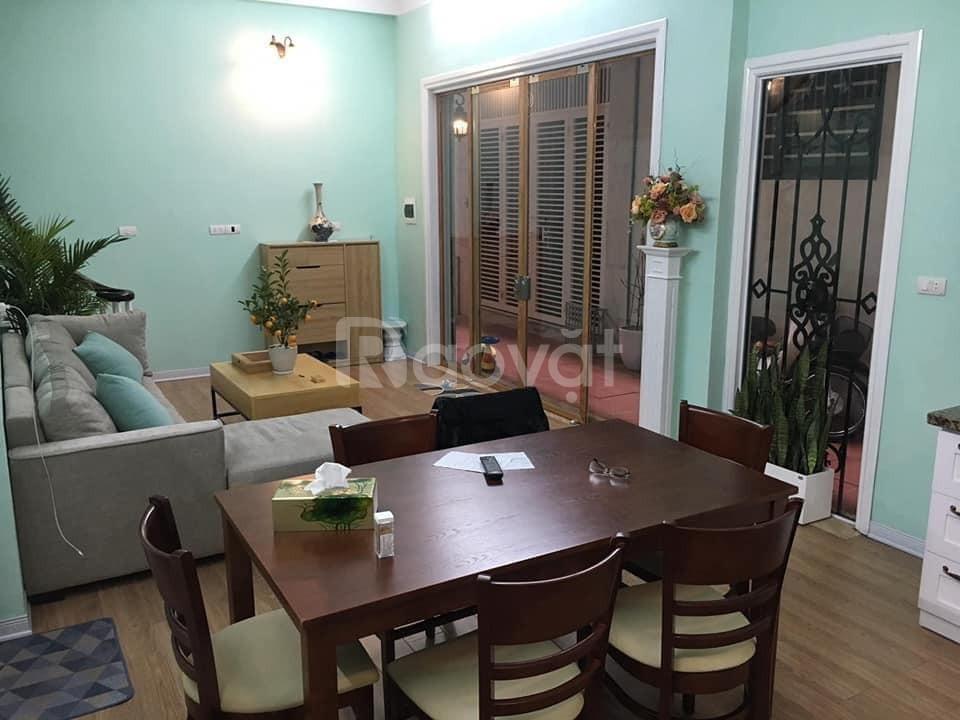 Chủ cần bán gấp nhà Khương Trung, khách mua chỉ cần xách va-li về ở. (ảnh 2)