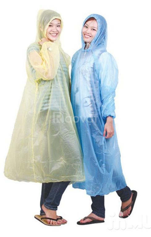 Thanh lý áo mưa giá tốt chất lượng tốt