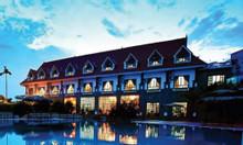 Đến V Resort trọn gói chỉ 1.600.000 đ