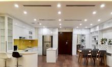 Nhượng lại căn hộ 2 ngủ full nội thất cho thuê giá rẻ tại GoldSeason