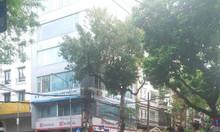 Bán nhà mặt phố Ngọc Lâm, Long Biên