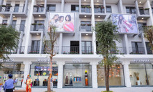 Mặt bằng cho thuê kinh doanh shophouse An Phú Cần Thơ - Khu đô thị mới