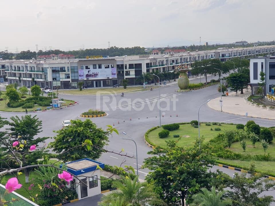 Bán nhà mặt phố 4 tầng chỉ 2,5 tỷ VSIP Bắc Ninh
