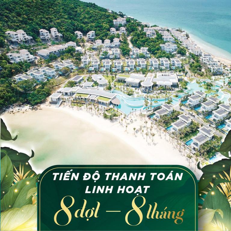 Bán đất biển khu du lịch Hòa Lợi Phú Yên