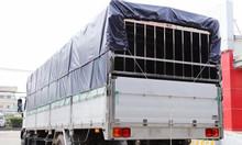 Xe tải hino FG8JT7A / Xe tải hino 8.5 Tấn thùng bạt bửng nhôm trả góp