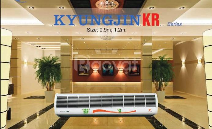 Quạt cắt gió Kyungjin Hàn Quốc KR-900 (ảnh 7)