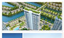 CC Sky Oasis căn hộ nghỉ dưỡng giữa lòng Ecopark đầu tư chỉ 270tr