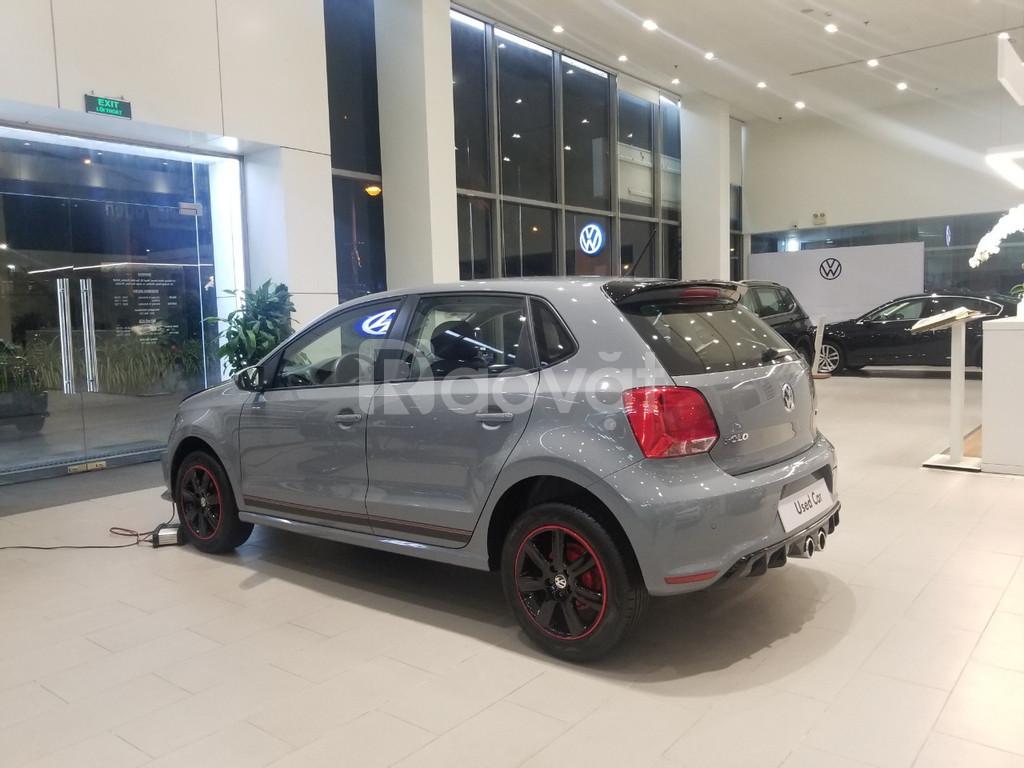 Volkswagen Polo Hatchback lướt mới 95%