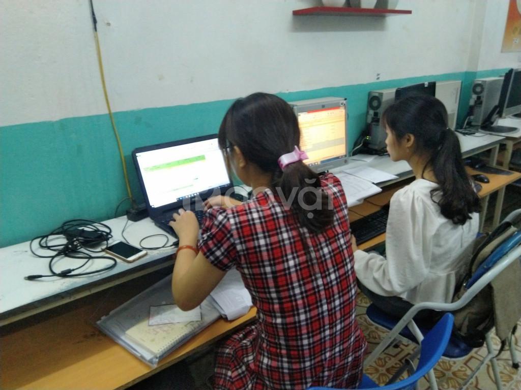 Học Kế toán cấp tốc Hà Nội, Nhổn, Mỹ Đình, Từ Liêm, Cầu Giấy (ảnh 4)