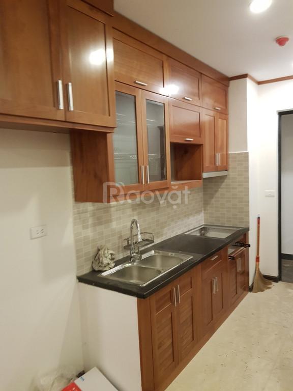 Bán căn hộ tòa C Vinaconex 2 Kim Văn – Kim Lũ, giá chỉ 26 triệu/m2