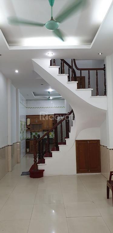 Bán nhà Hoàng Văn Thái, quận Thanh Xuân, ô tô, phân lô, kinh doanh.