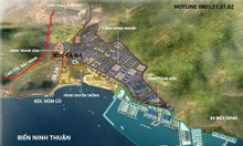 Tìm hiểu KDC Cà Ná, đất nền liền kề cảng quốc tế và KCN hơn 800ha