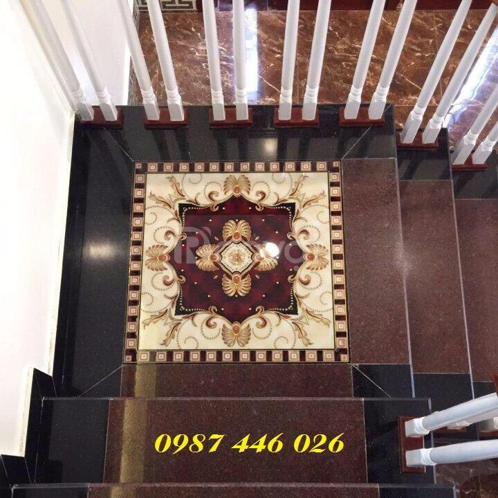 Gạch thảm chiếu nghỉ cầu thang HP0114