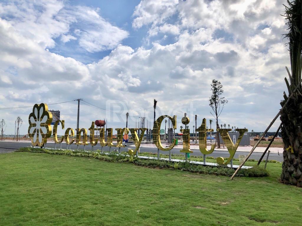 Đất nền TĐC sân bay Long Thành 16tr/m2