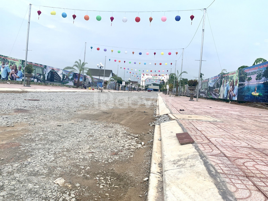 Đất MT QL14, thổ cư, xây dựng tự do gần chợ Chánh Lưu, VSIP 2 699tr (ảnh 7)