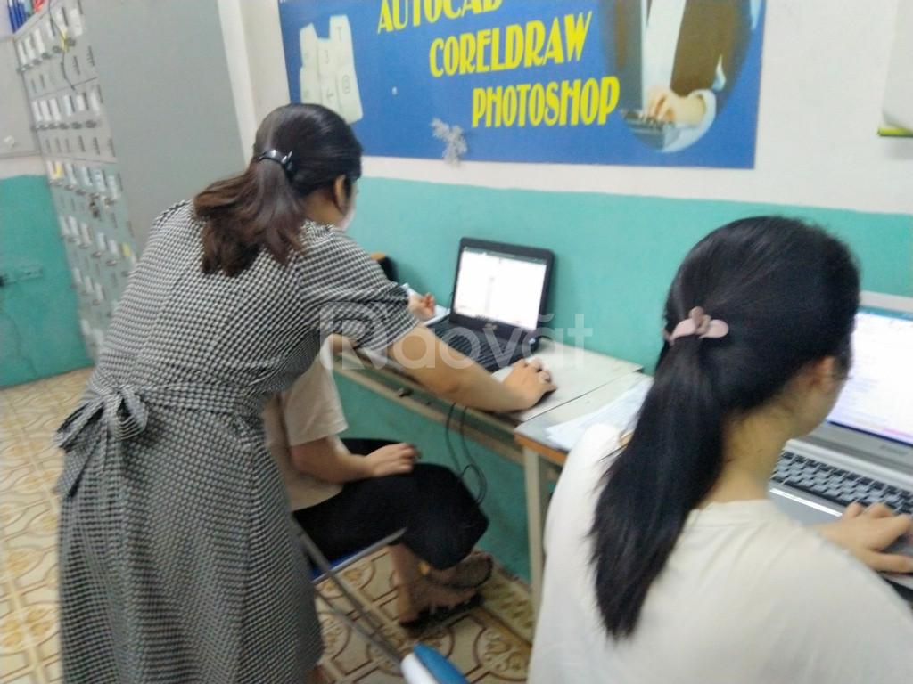 Học Kế toán cấp tốc Hà Nội, Nhổn, Mỹ Đình, Từ Liêm, Cầu Giấy (ảnh 5)