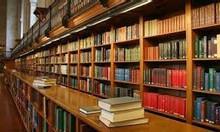 Khai giảng lớp Thư viện - thiết bị trường học hệ online năm 2020