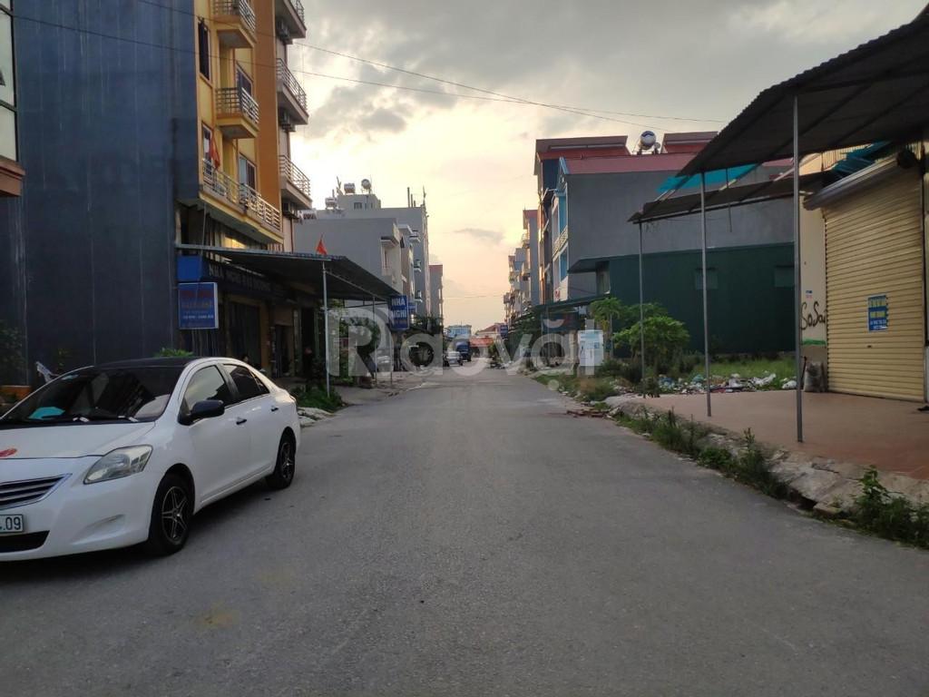 Bán đất giai đoạn 2 chuẩn bị khởi công dự án Khu B Đình Trám