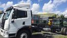 Giá bán xe tải faw 8 tấn thùng dài 8m, bán xe tải 8 tấn ở Bình Dương. (ảnh 1)