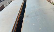 Thép tấm chịu nhiệt, thép láp, thép hình, thép ống, các loại tấm SS400