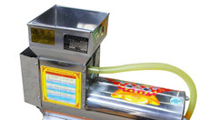 Máy nghiền nghệ liên hoàn, máy xay nghiền làm tinh bột nghệ,sắn dây