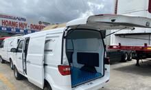 Xe bán tải Dongben 2 chỗ l tải trọng 930kg l không cấm giờ