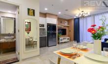 Cho thuê căn hộ Goldseason tầng 25, 2 ngủ 72m2, giá 14tr/th 0346128711