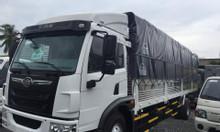 Xe tải thùng dài 8m, giá rẻ 8 tấn thùng dài 8m faw 2020
