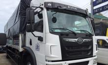 Bán xe tải 8 tấn ở Bình Dương, faw 8 tấn thùng dài 8m, 2020