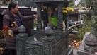 Mẫu mộ đá xanh rêu đẹp (ảnh 5)