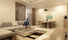 Cho thuê căn hộ Goldseason 84m nội thất đầy đủ