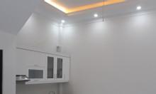 Bán nhà phường Phúc  Đồng 41m2 xây mới 4 tầng 5 PN hướng nhà tây nam