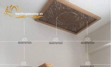 Xưởng sản xuất bàn thờ treo tường đẹp nhất TPHCM