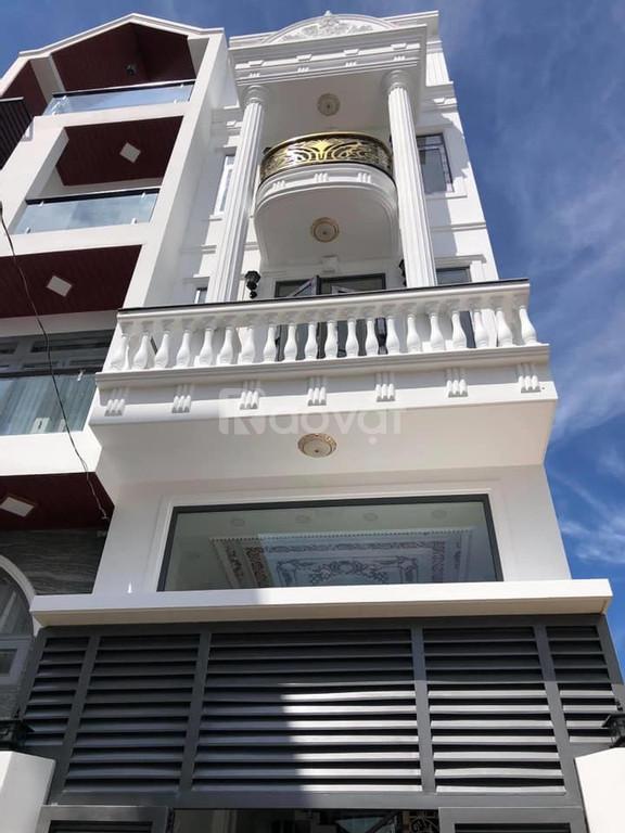 Bán nhà đẹp đường số 30, phường 6, quận Gò Vấp, TP HCM