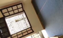 Cho thuê phòng trọ 25m2 khép kín, ban công thoáng