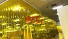 Màn nhựa pvc vàng trong ngăn côn trùng lắp đặt KCN Quế Võ - Bắc Ninh (ảnh 5)